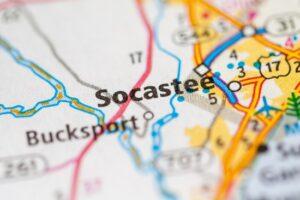 socastee sc